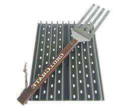 Grill Grate Sear Stations for Pellet Grills