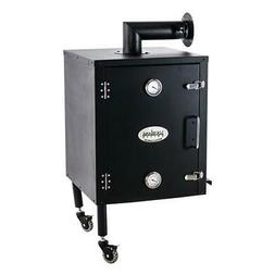 Smoke Cabinet Smoker Charcoal Box Fits LG700 LG900 LG1100 St