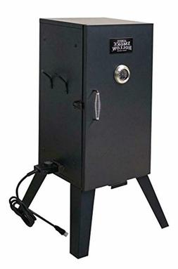 Smoke Hollow 26142E 26-Inch Electric Smoker with Adjustable