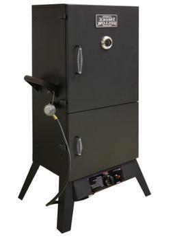 smoke hollow 38 propane smoker