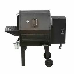 """England's Stove Works 40"""" Smoke N Sear Wood/Pellet Grill wit"""