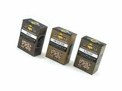 Charcoal Companion Smokehouse-Style Wood Pellets Set  - CC60