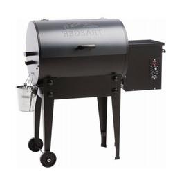 Traeger Tailgater Traveler Series Stand Alone Wood Grill-Mfg