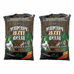 Green Mountain Grills Premium Texas Grilling Pellets