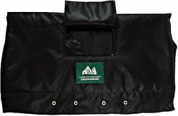 Green Mountain Grills Thermal Blanket for Jim Bowie Prime Pe