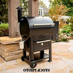 Traeger Century 22 Wood Pellet Grill & Smoker BBQ PIT 992154