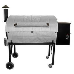 Traeger Insulation Blanket Pellet Grill Cover Protection Wea