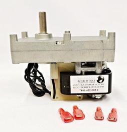 Traeger, Treager Cup Motor - Pellet Auger Motor 1 RPM CW 915