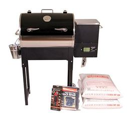 REC TEC Grills Trailblazer | RT-340 | Bundle | Wifi Enabled