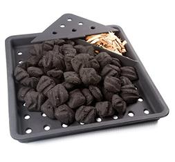 Napoleon Grills, Wolf S Tray Grill Charcoal