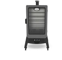 Louisiana Grills Vertical Pellet Smoker Cooking Area: 2,059