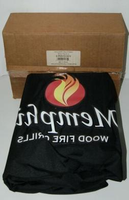 Memphis Grills VGCOVER5 Elite Series Full Length Grill Cover