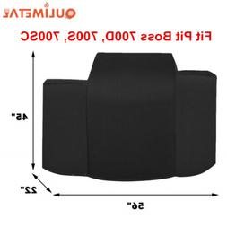 Waterproof Heavy Duty BBQ Grill Cover for Pit Boss 700D 700S