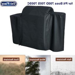 Waterproof Heavy Duty Grill Cover for Pit Boss 700D 700S 700