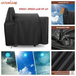 Waterproof Heavy Duty Grill Cover for Pit Boss 820PB 820FB W