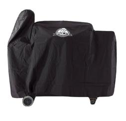 Pit Boss Wood Pellet Grill Cover for Austin XL  Custom Form-