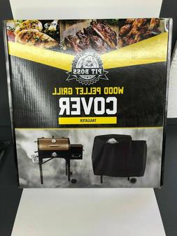 PIT BOSS WOOD PELLET GRILL TAILGATER Heavy Duty cover Polyes
