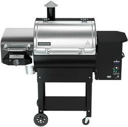Camp Chef Woodwind Pellet Grill without Sear Box - Featuring