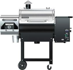woodwind pellet grill