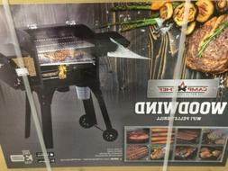 Camp Chef Woodwind Wifi 20 Pellet Grill