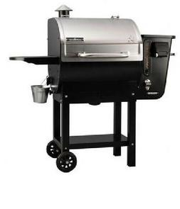 Camp Chef Woodwind WIFI 24 Pellet Grill Total Surface Area: