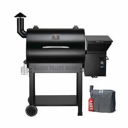 zpg 7002b 2020 upgrade wood pellet grill