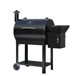 zpg 7002b wood pellet barbecue